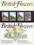 British Flowers 1979
