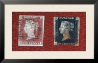 Buy Penny Black posters and framed art prints in our Poster Gallery!