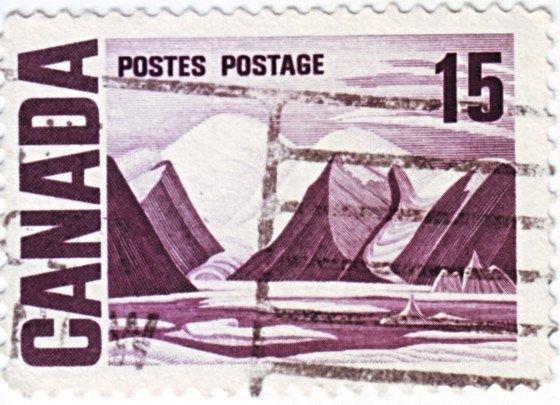 Bylot Island 1967