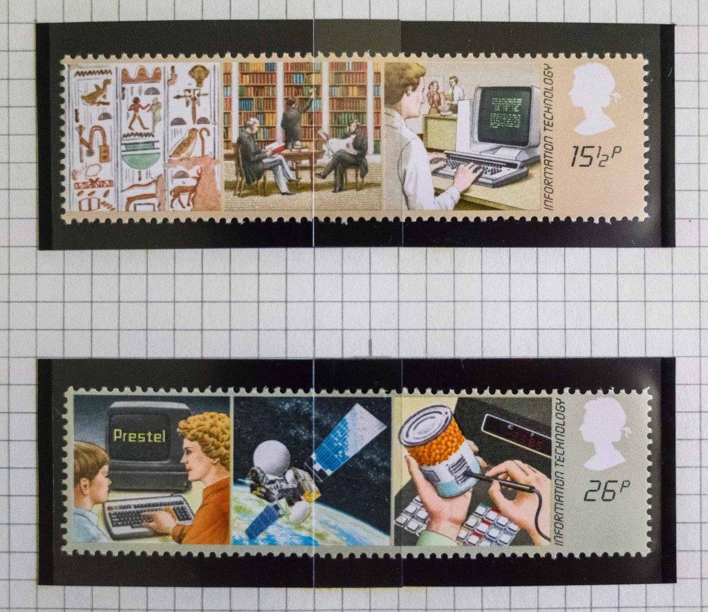 Information Technology 1982